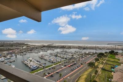 Oceanside Attached For Sale: 1200 Harbor Dr #16D