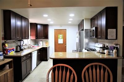 La Mesa Multi Family 5+ For Sale: 5910 Bob St