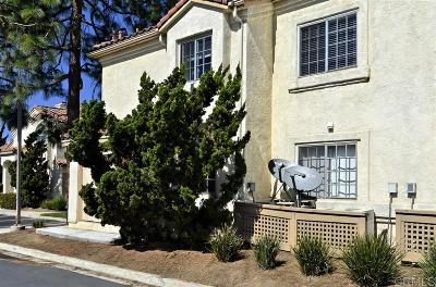 Vista Attached For Sale: 730 Breeze Hill #251