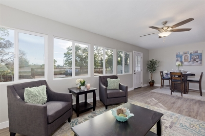 San Diego Single Family Home For Sale: 5171 Rincon St