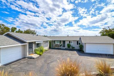 Vista Multi Family 2-4 For Sale: 232-234 Hillside Terrace