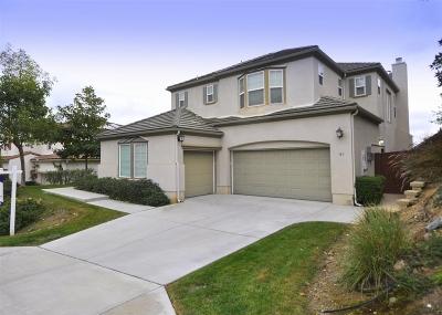 Single Family Home For Sale: 763 Leeward Ave
