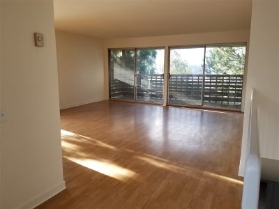 Fashion Valley, Mission Valley Townhouse For Sale: 6397 Caminito Andreta