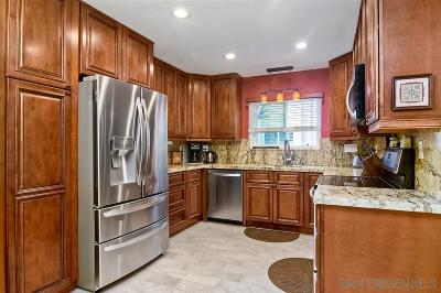 San Diego Attached Pending: 6019 Rancho Mission Rd #106