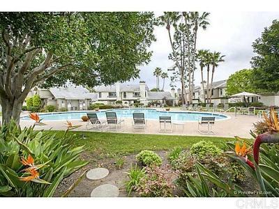 Rancho Santa Fe Attached Sold: 3822 Via Pasatiempo