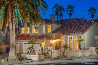 Single Family Home For Sale: 4988 Hidden Dune Court