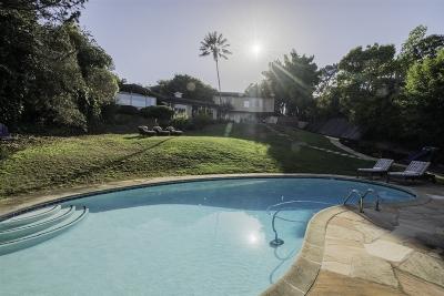 La Jolla CA Single Family Home For Sale: $2,839,000