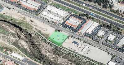 Murrieta, Temecula Residential Lots & Land For Sale: Old Town Front Street #36