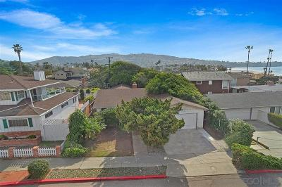 La Jolla Shores Single Family Home Sold: 2151 Camino Del Collado