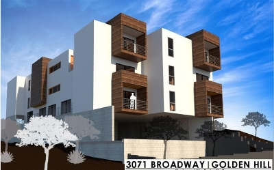 Single Family Home For Sale: 3071 Broadway