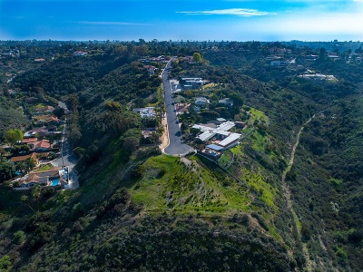 San Diego Residential Lots & Land For Sale: Toyon Rd #2
