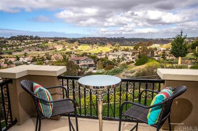 Carlsbad Single Family Home For Sale: 2271 Aventurine Place
