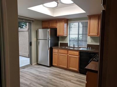 Ocean Beach Rental For Rent: 4957 Del Monte Avenue