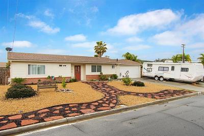 Single Family Home Pending: 14509 Kennebunk Street