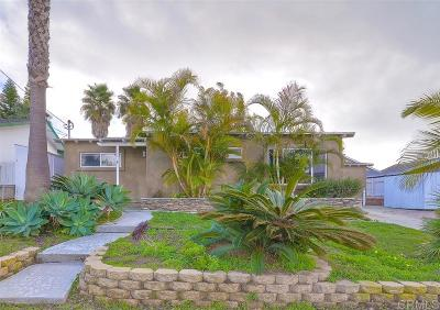 Single Family Home Pending: 721 Ocean Crest Rd