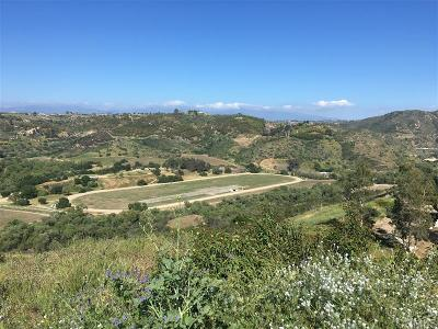 Bonsall Residential Lots & Land For Sale: 7267 Eagle Mountain Rd #PM 093