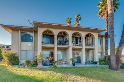 San Marcos Attached For Sale: 1631 Sonata Lane