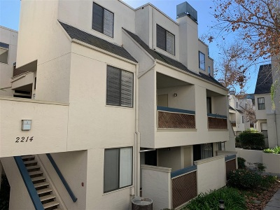 Mission Valley Rental For Rent: 2214 River Run Dr. #82