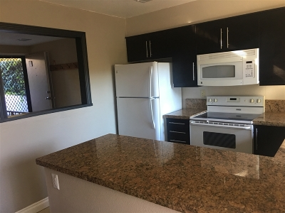 Mission Valley Rental For Rent: 8075 Caminito Pizza #B