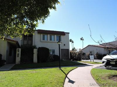Attached For Sale: Balboa Way