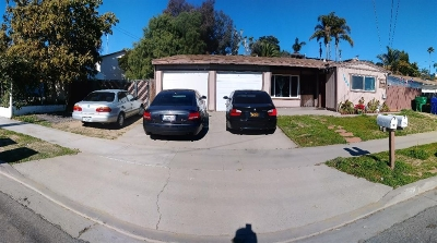 Oceanside Multi Family 2-4 For Sale: 1506/1508 San Jose Street