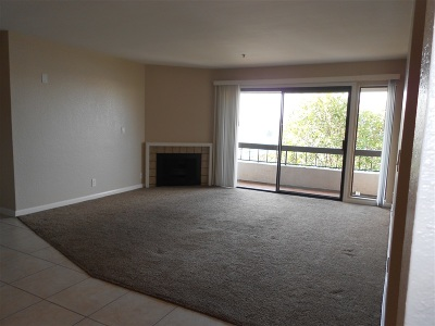 Mission Valley Rental For Rent: 5605 Friars Rd #313
