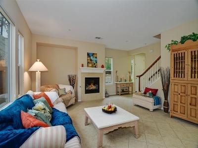 Escondido Single Family Home For Sale: 1417 Mosaic Gln