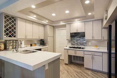 Fashion Valley, Mission Valley Townhouse For Sale: 6036 Cirrus St.