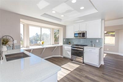 Escondido Single Family Home For Sale: 911 Jana Pl