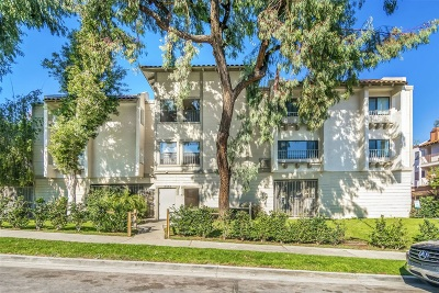 San Diego Attached For Sale: 2930 Broadway #52