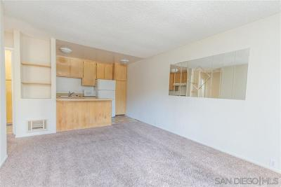 San Diego Attached Pending: 6362 Rancho Mission Rd #705
