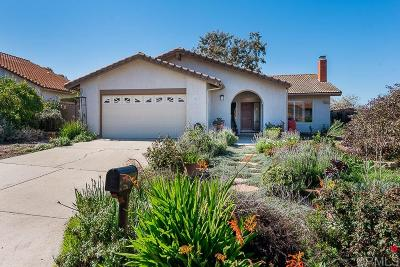 Bonita Single Family Home For Sale: 4202 Country Trl