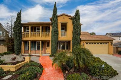 Single Family Home For Sale: 7640 Eastridge Dr