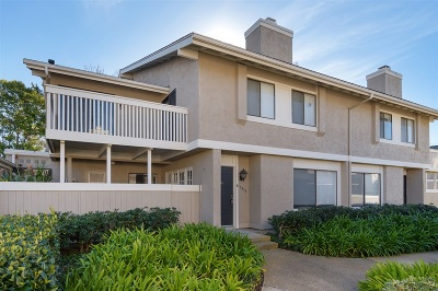 San Diego Attached Pending: 7936 Playmor Terrace