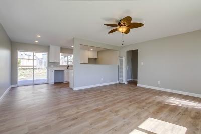 Single Family Home For Sale: 4312 Miami Ct