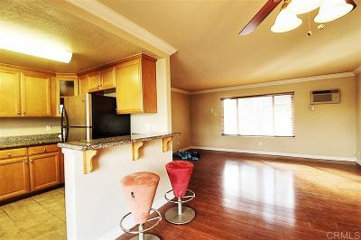Attached For Sale: 4847 Williamsburg Ln #274