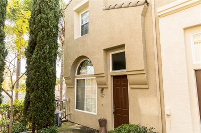 Attached For Sale: 3790 Mykonos Ln #47