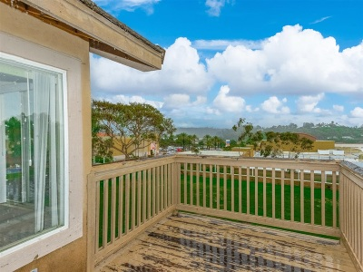 Oceanside Single Family Home For Sale: 1841 Magnolia Ct