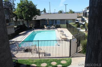 Attached For Sale: 1490 Naranca Ave #4