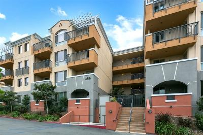 Attached For Sale: 3887 Pell Place #310