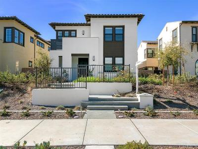 Single Family Home For Sale: 6754 Solterra Vista Pkwy