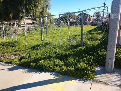 San Diego Residential Lots & Land For Sale: 417 Toyne #20