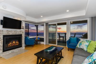 Attached For Sale: 3653 Ocean Front Walk