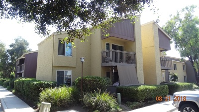 Mission Valley Rental For Rent: 6052 Rancho Mission Rd #395