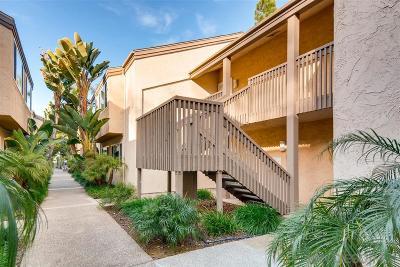 Attached For Sale: 8515 Villa La Jolla Drive #G