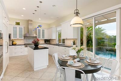 Single Family Home For Sale: 10890 Cloverhurst Way