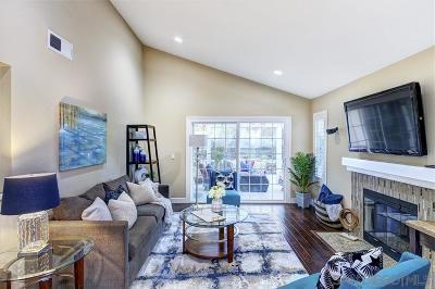 Single Family Home For Sale: 10462 Rancho Carmel Dr