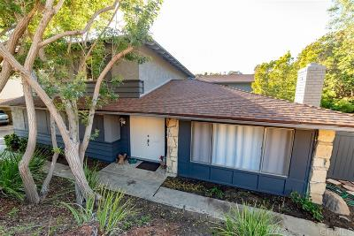 Oceanside Multi Family 2-4 For Sale: 2157-2163 Via Robles