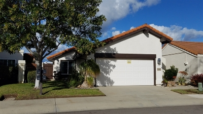 Rancho Bernardo, San Diego Single Family Home For Sale: 12874 Circulo Dardo
