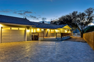 Single Family Home For Sale: 1410 S Magnolia Ave.